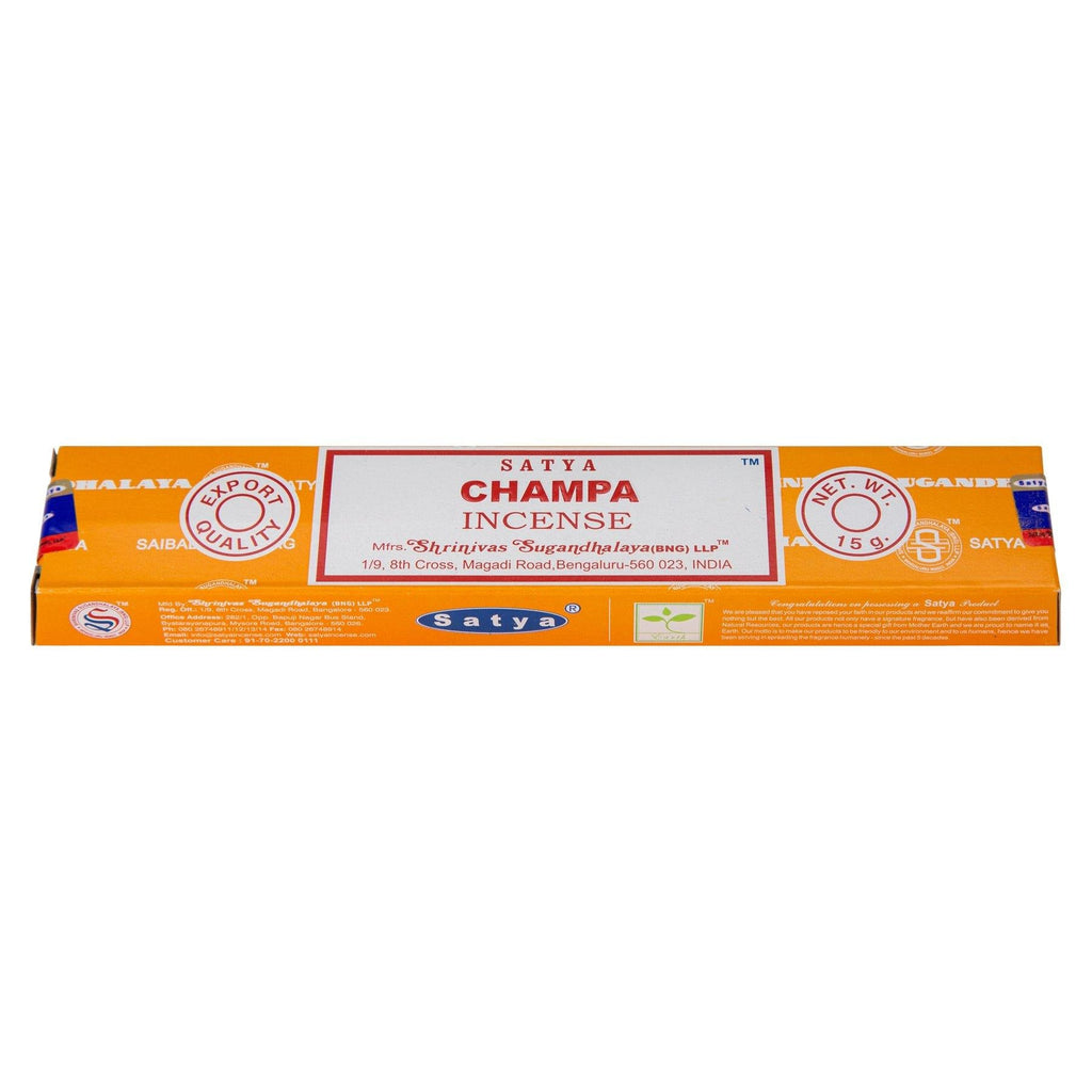 Champa Incense Single Pack