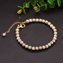Water Pearl Necklace  For Women Femme Fine Jewelry