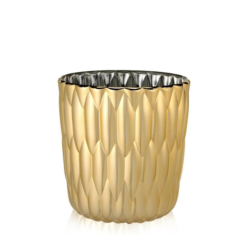 Jelly Vase - Gold