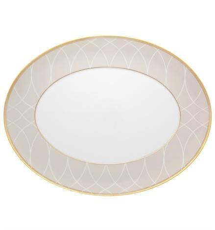 Terrace - Small Oval Platter