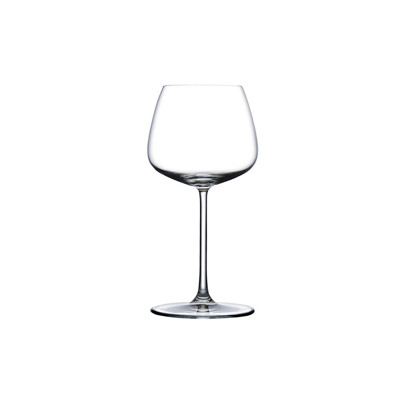 Mirage Set of 2 White Wine Glasses