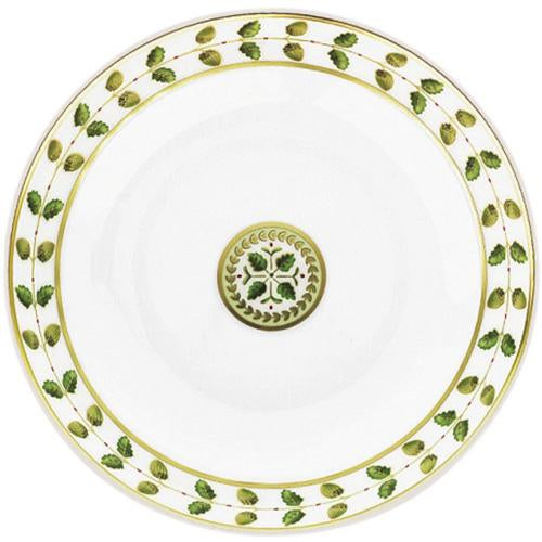 Constance - soup plate with wing
