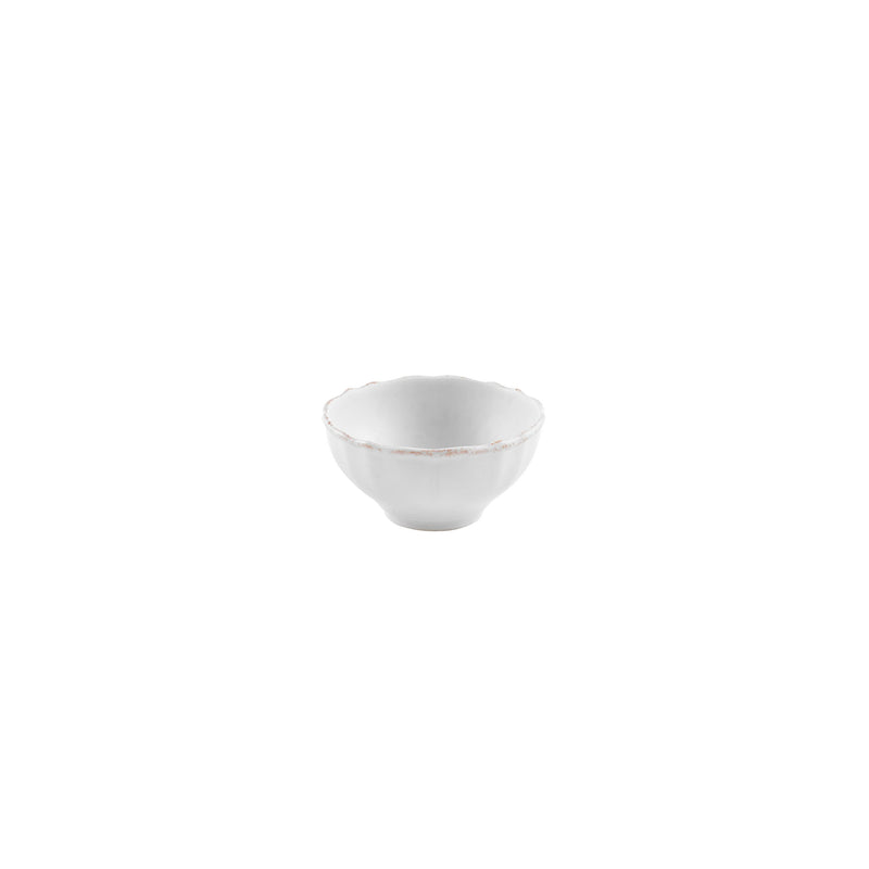Impressions white - Small fruit bowl