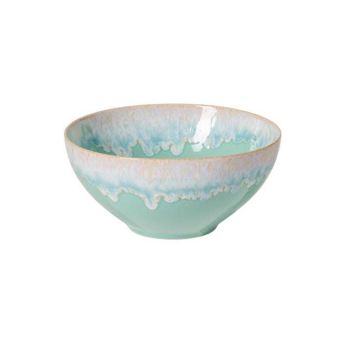 Taormina aqua - Serving bowl