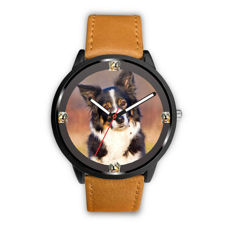 Lovely Australian Terrier Dog Print Wrist watch - Free Shipping