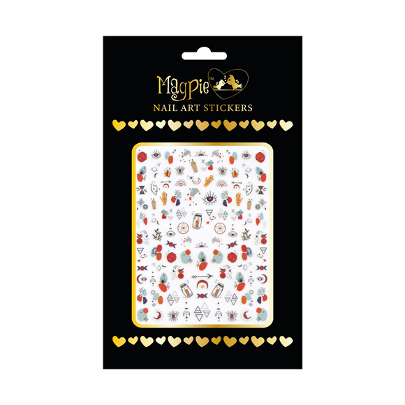 NAIL ART STICKERS 051