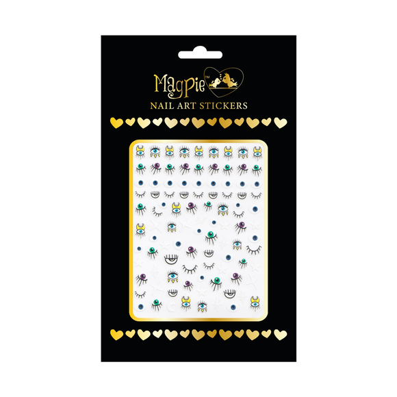 NAIL ART STICKERS 056