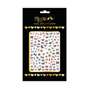 NAIL ART STICKERS 072