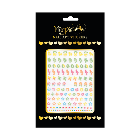 NAIL ART STICKERS 077