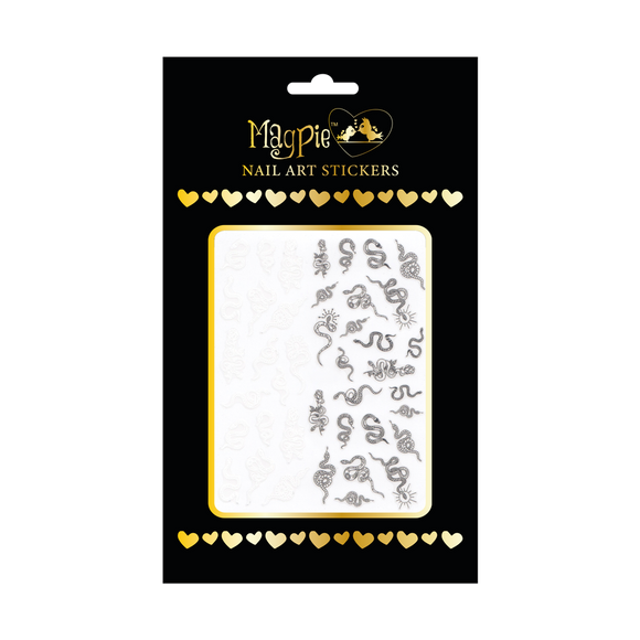 NAIL ART STICKERS 083