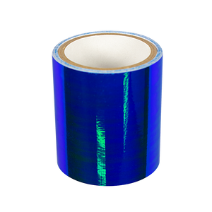 BLUE MIRROR TAPE