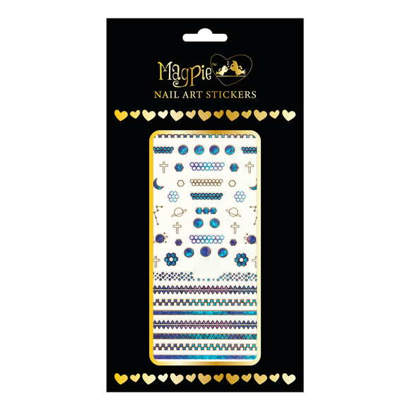 NAIL ART STICKERS 033