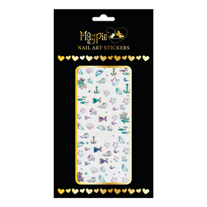 NAIL ART STICKERS 038