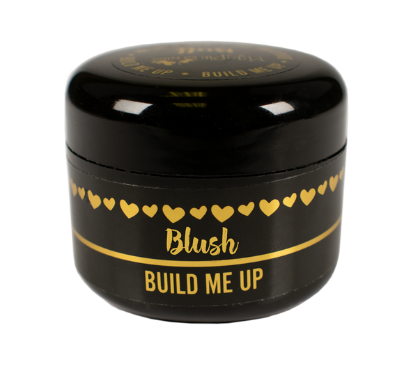 Build Me Up Pot - Blush