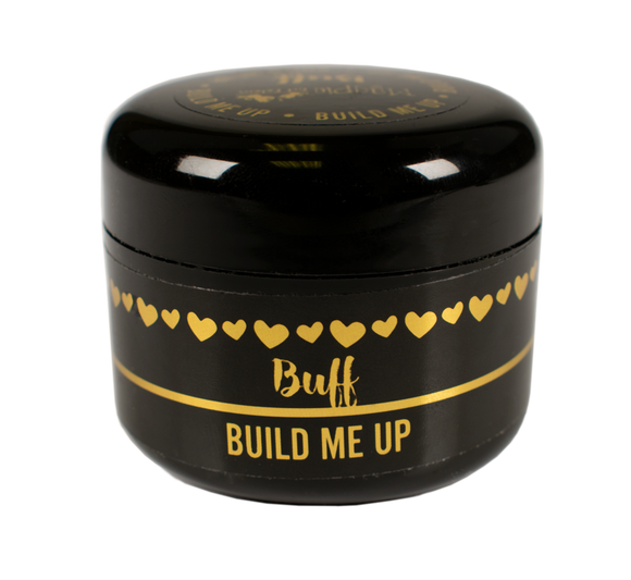 Build Me Up Pot - Buff