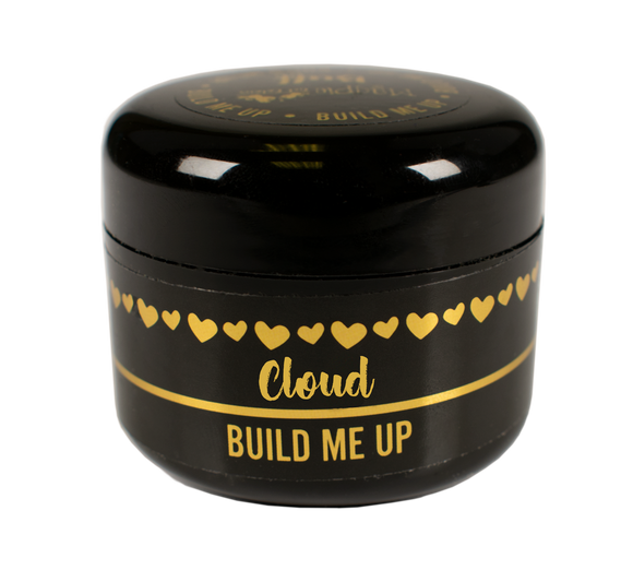 Build Me Up Pot - Cloud