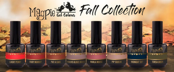 COMPLETE FALL COLLECTION