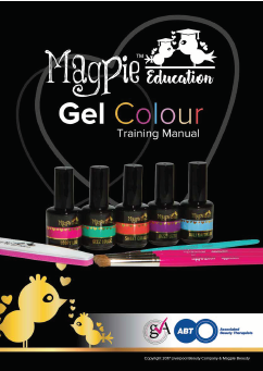 Gel Colour Training Starter Kit