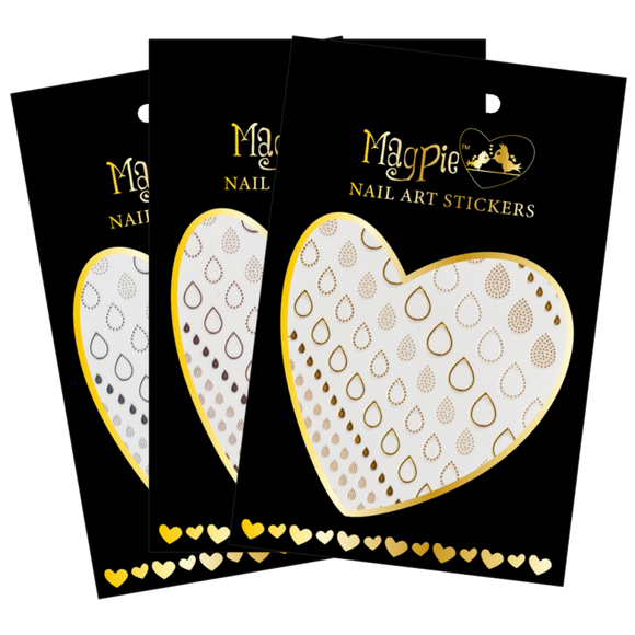 Nail Art Stickers 008
