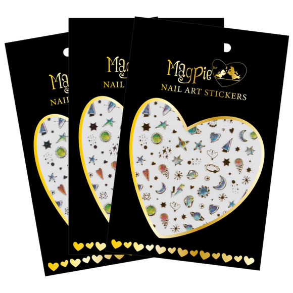 Nail Art Stickers 023