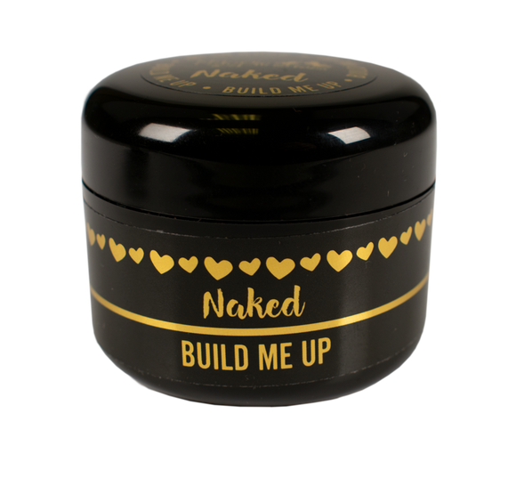 Build Me Up Pot - Naked