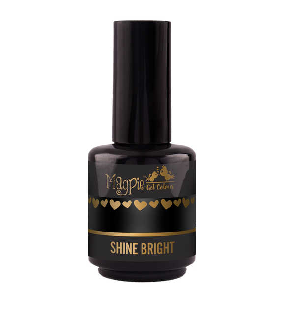 SHINE BRIGHT TOP COAT