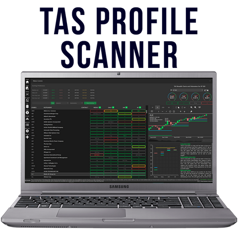 TAS PROFILE SCANNER