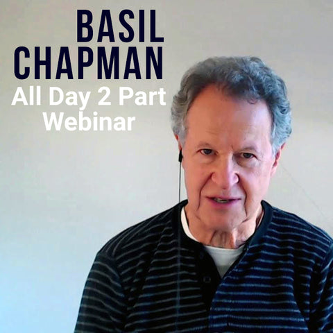 Basil Chapman Live Intra-Day Session Webinar