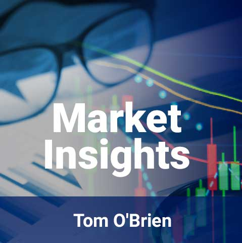 Market Insights Newsletter by Tom O'Brien