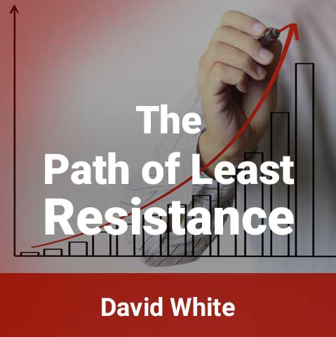 Path of Least Resistance Newsletter by David White