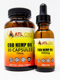 [High Quality CBD Supplements In Atlanta, Georgia Online] - ATL CBD Supplements