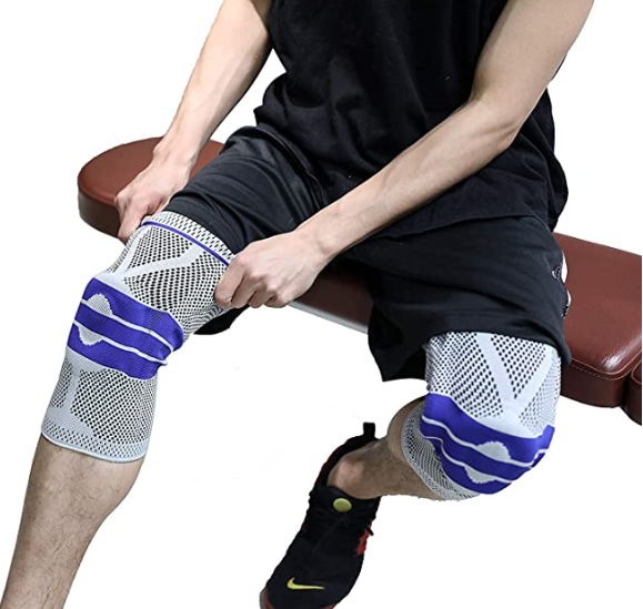 ALPHA KNEE COMPRESSION SLEEVE