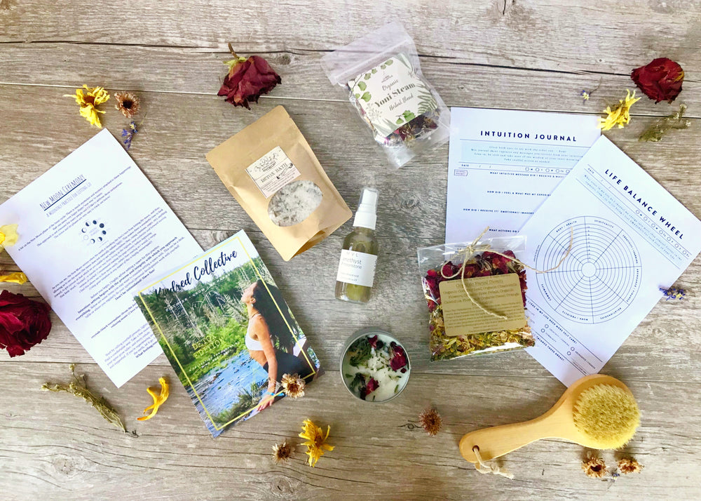 Detox- Journey Mini Box