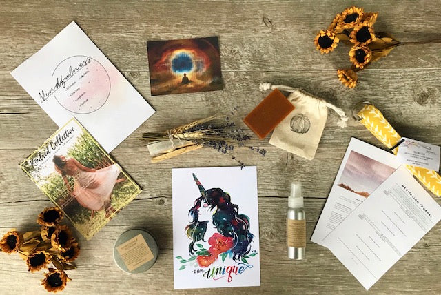 Authenticity- Empower Deluxe Box