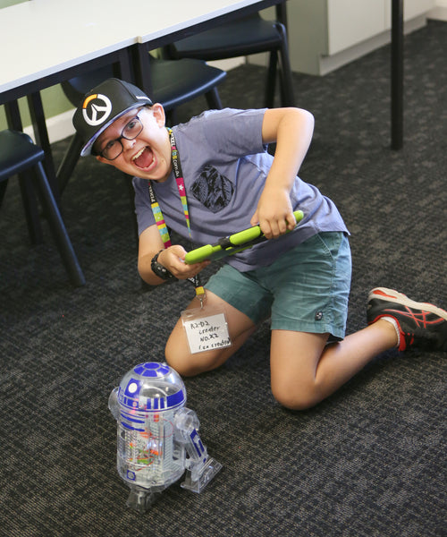 2-DAY Makerspace Inventor: 10-11 JUL 2019