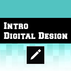1-DAY BEGINNER Digital Design Intro: 12 APR 2021