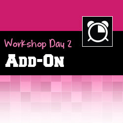 Workshop Day 2: ADD-ON