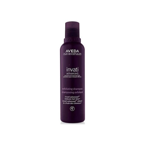 Aveda Invati Advanced Exfoliating Shampoo頭皮淨化洗髮水