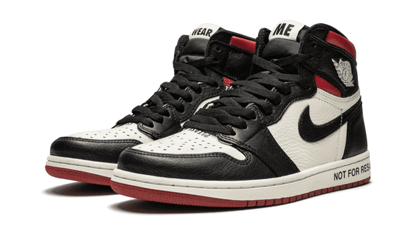 "Nike Air Jordan 1 Retro High OG NRG ""Not For Resale"""