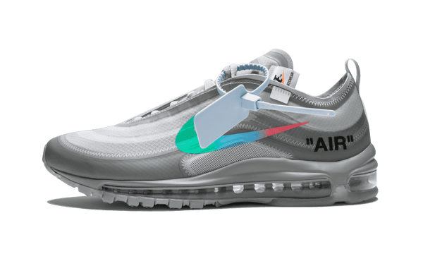 "Nike x Off White Air Max 97 ""Menta"""