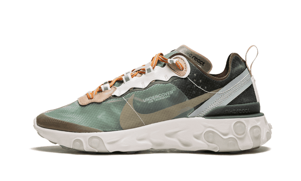 half off 7d242 dd623 ... Nike React Element 87Undercover