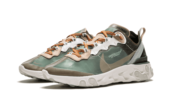 "Nike React Element 87/Undercover ""Green Mist"""