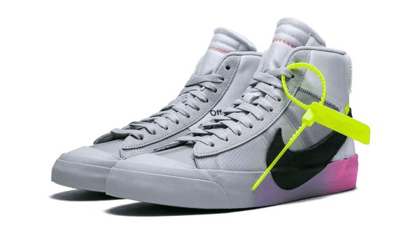 "Nike x Off White Blazer Mid ""Serena Williams: The Queen"""