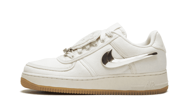 "Nike Air Force 1 ""Travis Scott"" Sail"