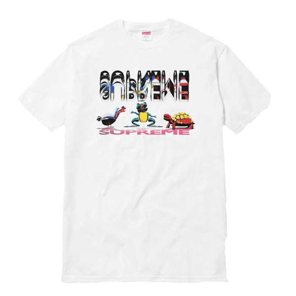 Supreme Friends Tee