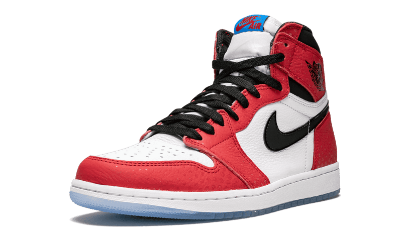 "The Spider-Man x Nike Air Jordan 1 ""Origin-Story"""