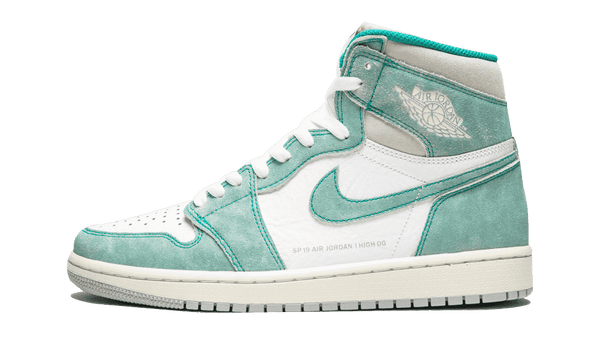 "Nike Air Jordan 1 ""Turbo Green"""
