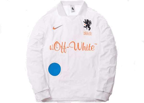 Nike x Off White Jersey