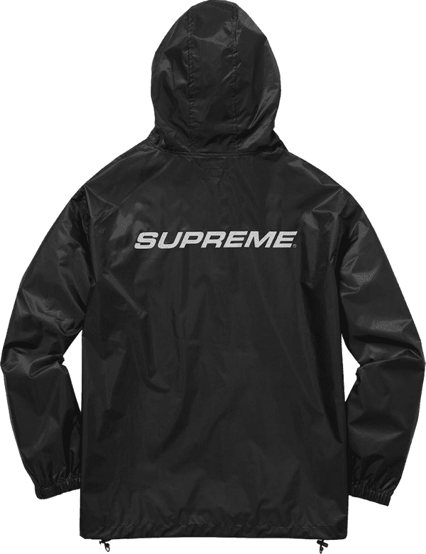 Supreme Packable Ripstop Pullover