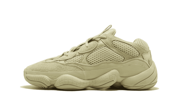 "Adidas Yeezy Boost 500 ""Supermoon Yellow"""